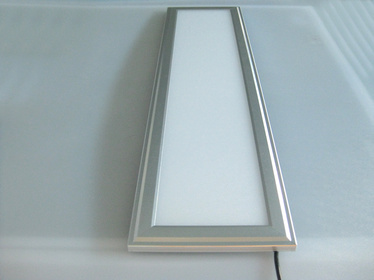 150 X 600 10w Led Panel Light With High Luminous 650lm And