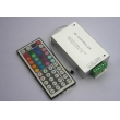 44-key infrared LED controller with CE&RoHS(Aluminum)