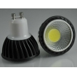 5W COB GU10 LED spot light