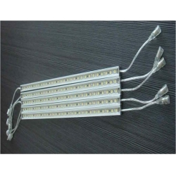 board 5050 led rigid strip/sensor rigid light bar(RGB/ 24V/ 4.8W)
