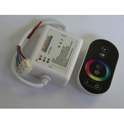 216w wireless remote touch RGB touch controller