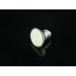 E27 60pcs SMD 3528 LED spotlight 4W