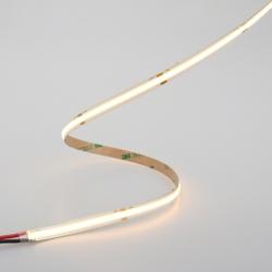 12V 24V cob led strip