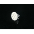 48pcs 3528 SMD LED spotlight,MR16