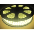 230VAC 3528SMD TPU Waterproof led strip