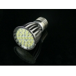 24LEDs 5050 SMD LED Spotlight 4.5W E27