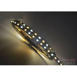 adjusted color temperature 5050 led strip with ce rohs reach