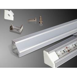 LP1919 LED Aluminum Channel strip