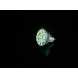 MR11 10pcs SMD 5050 led spotlight