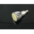 E14 24LEDs SMD LED Spotlight 4.5W