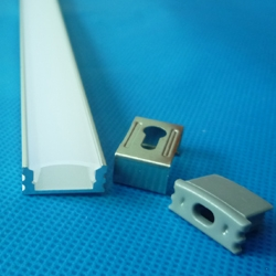Aluminum Profile with Cover