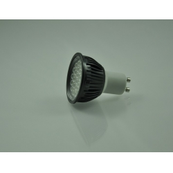 TUV Approved GU10 5W SMD LED Spotlight,60degree