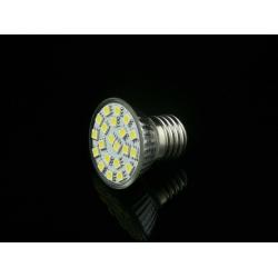 Dimmable 21pcs SMD5050 LED lamp,LED spotlight,LED bulb light E27
