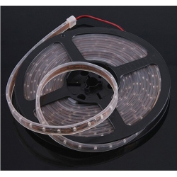 IP66 silicon tube waterproof 3528 led strip