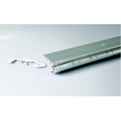 2013NEW!! LP6628 with 3528/3014 120led aluminum profile with CE,RoHS