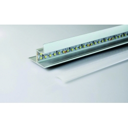 2013NEW!! LP4538 with 3528/3014 120led aluminum profile with CE,RoHS