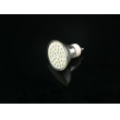 High brightness SMD3528 LED spotlight/LED lamp (30pcs LED) GU10