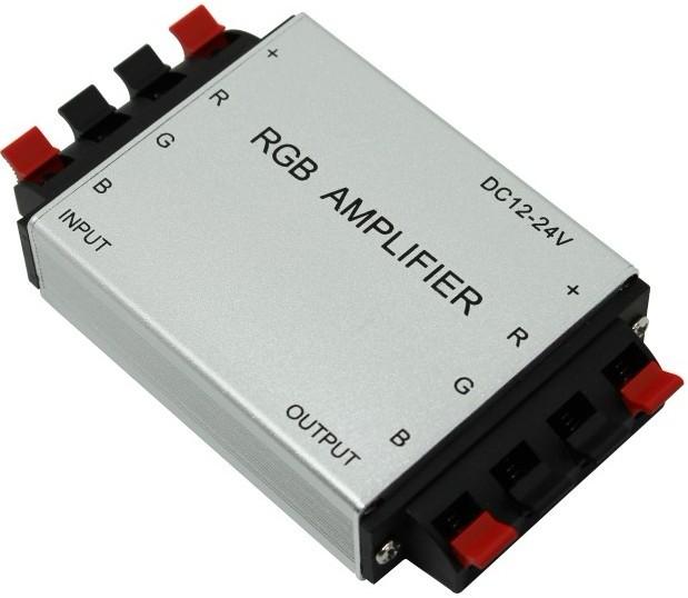LED Amplifier