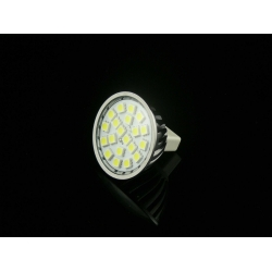 MR16 20LEDs 5050SMD spotlight 3.5w