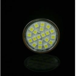 Super bright 20pcs 5050SMD LED spot lamps