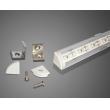 LP1616 LED SMD3528/3014 90 beam angle Linear Strip