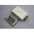 24-key Infrared RGB LED Controller with CE&RoHS (Aluminum version)