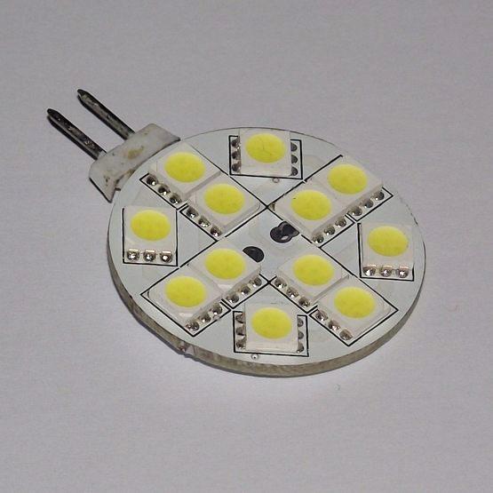 G4 SMD LED spotlight