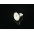 E27 60pcs SMD 3528 LED spotlight 4W