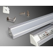 LP1919 LED Aluminum Channel strip