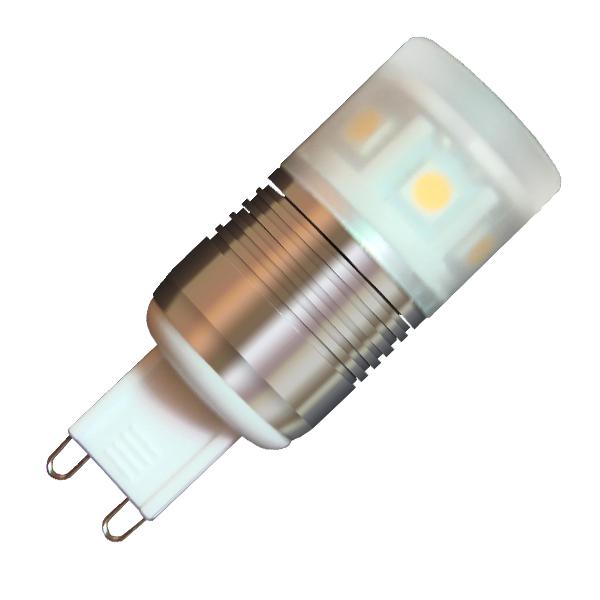 G9 SMD LED Spotlight