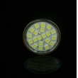 Super bright 20pcs 5050SMD LED spot lamps