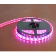 5050 rgb led strip roll with wifi rgb controller
