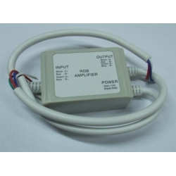 2012 Hot Saling Waterproof LED RGB Amplifier